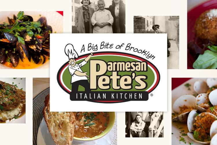 Parmesan Pete's