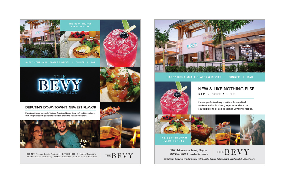 advertising-design - naples-florida