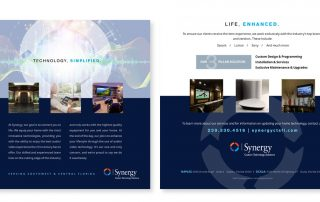 collateral-design - naples-florida