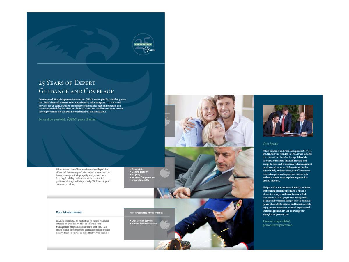 IRMS Brochure