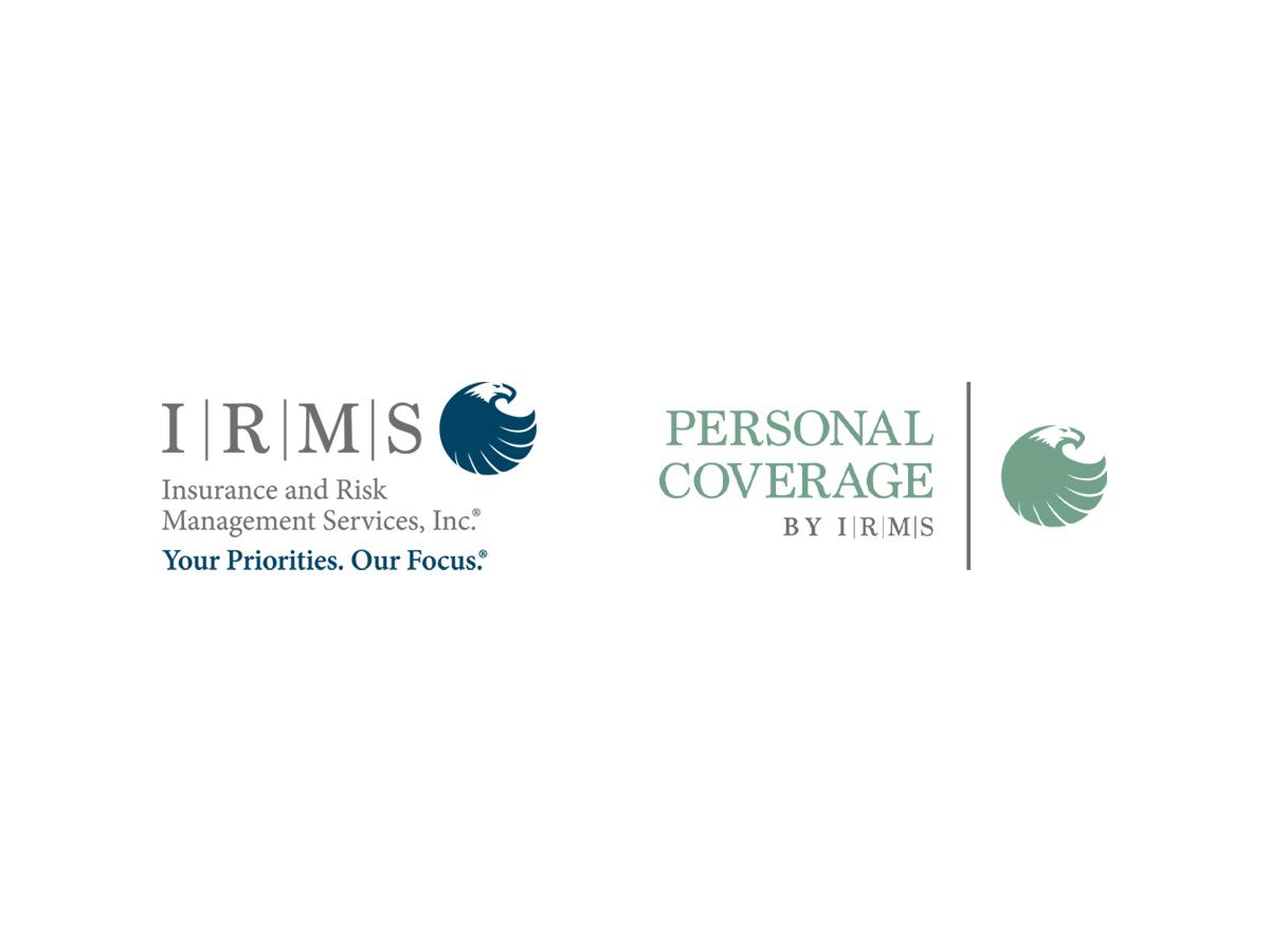IRMS Logo Client Design