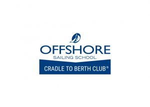 logo design florida - offshore sailing - wilson creative group