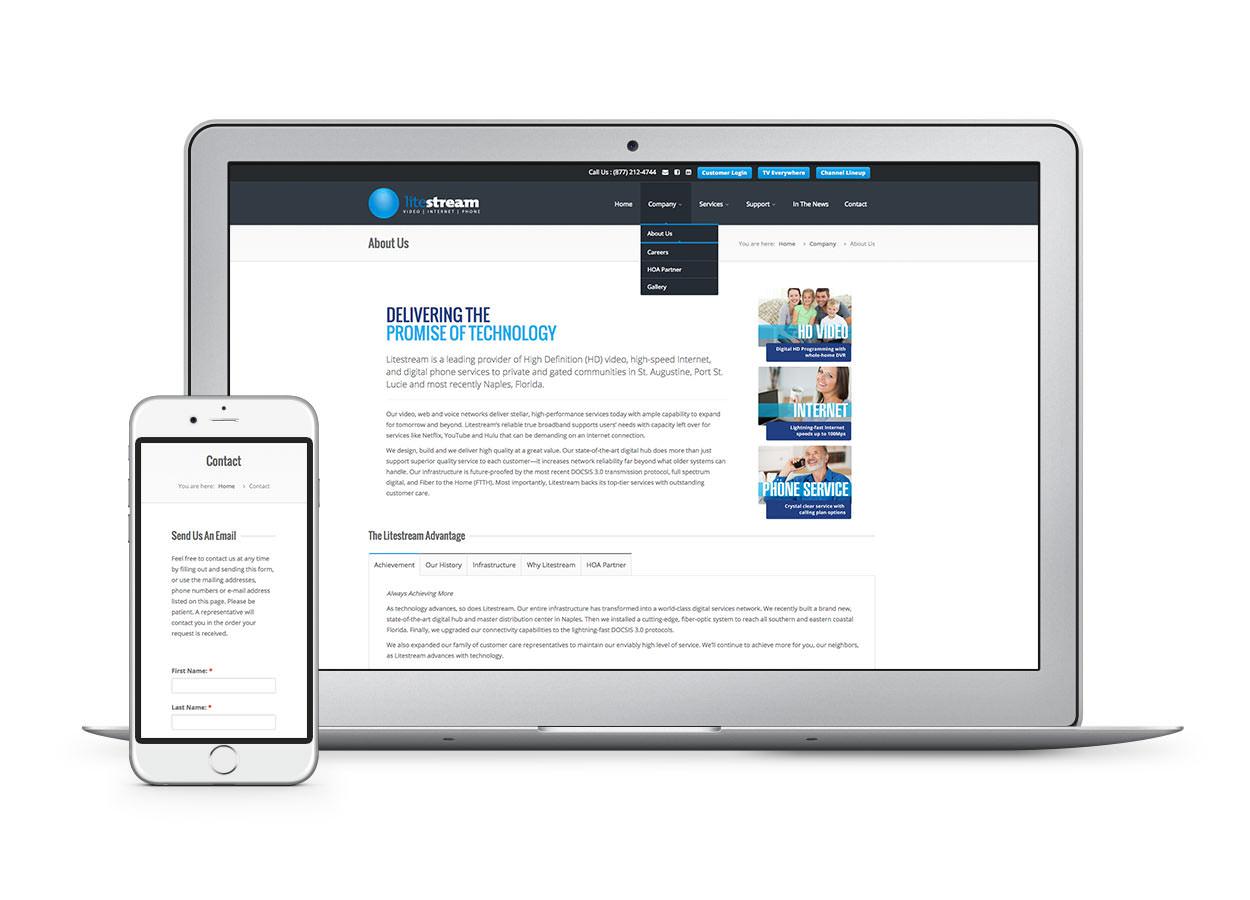 website design naples florida - wcgpros