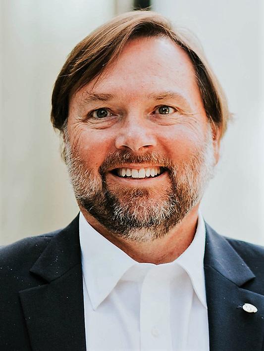 Michael J. Timmerman, CRE