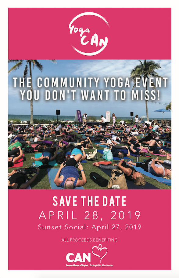 Registration Opens for Fourth Annual YogaCAN 2019