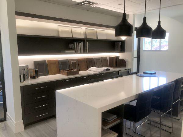 New office location for Diamond Custom Homes