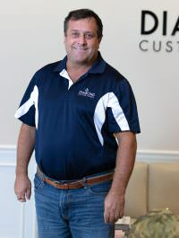 Peter Brochin new Project Manager at Diamond Custom Homes
