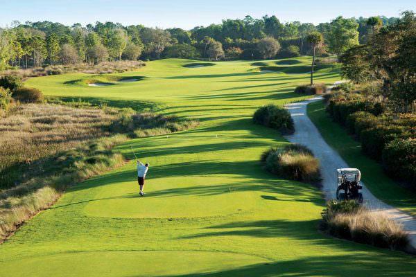 Treviso Bay -TPC Golf Course