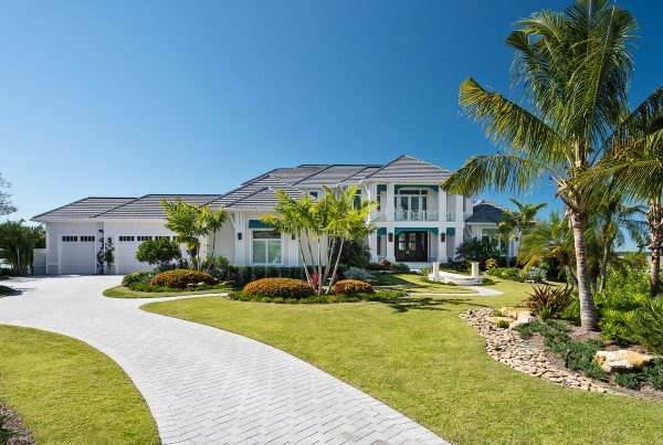 Harwick Homes Completes New Estate In Marco Island