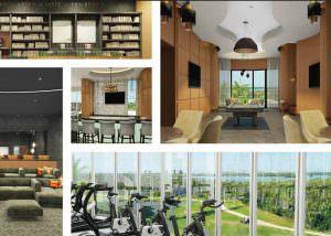 Omega at Bonita Bay - Brochure Design - Southwest Florida