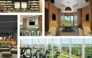 Omega at Bonita Bay - Brochure Design - Southwest Florida