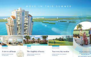 Collateral Design - Bonita Springs Florida