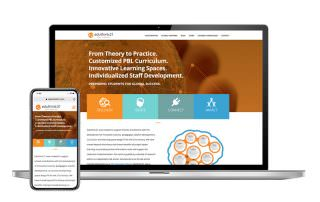Eduthink21 Website Design - Southwest Florida