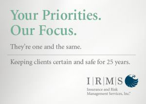 IRMS Print Advertising - Southwest Florida