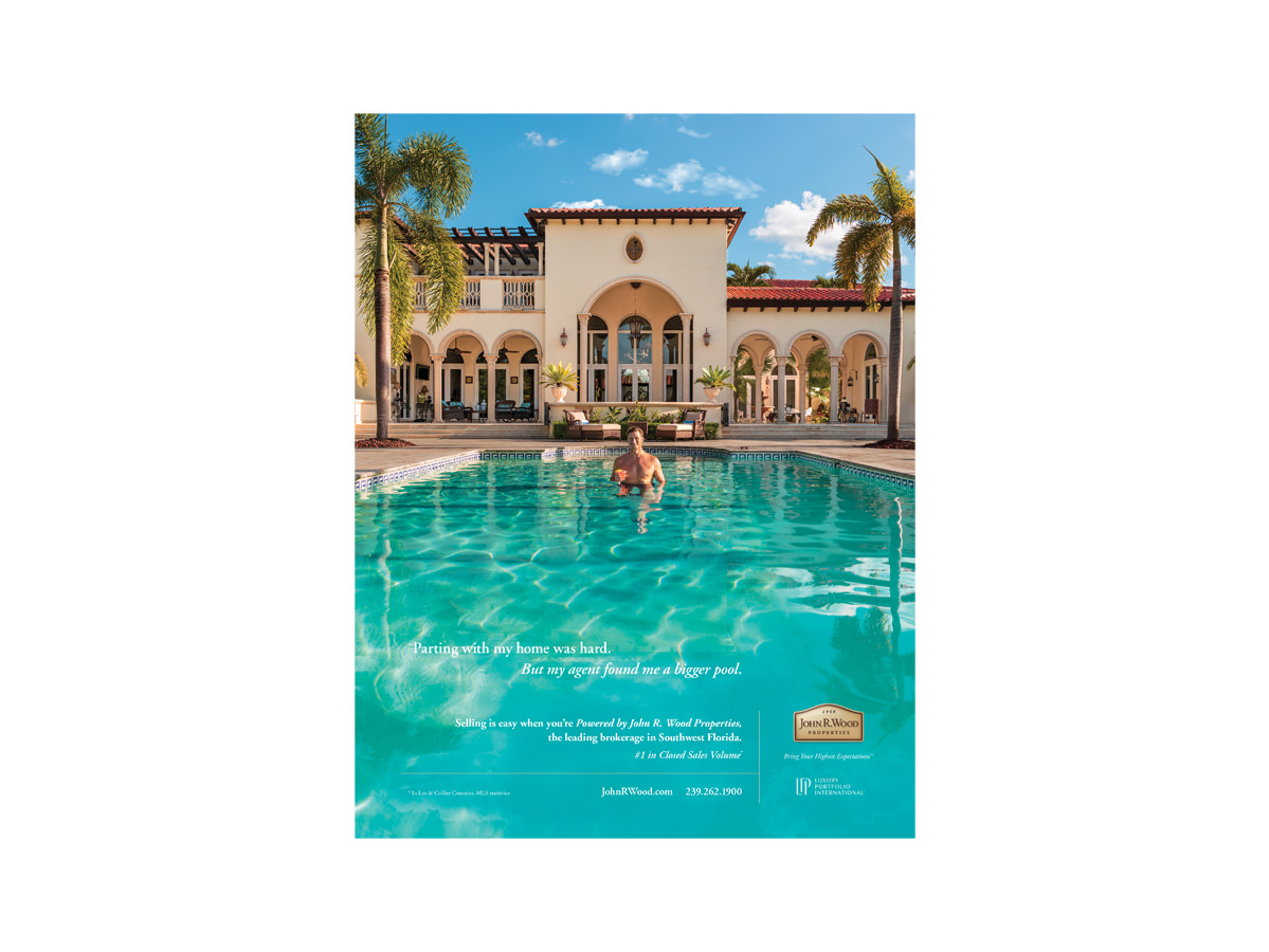 Print Advertising Design Florida