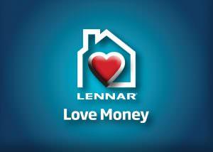 Lennar Tampa - Logo Design