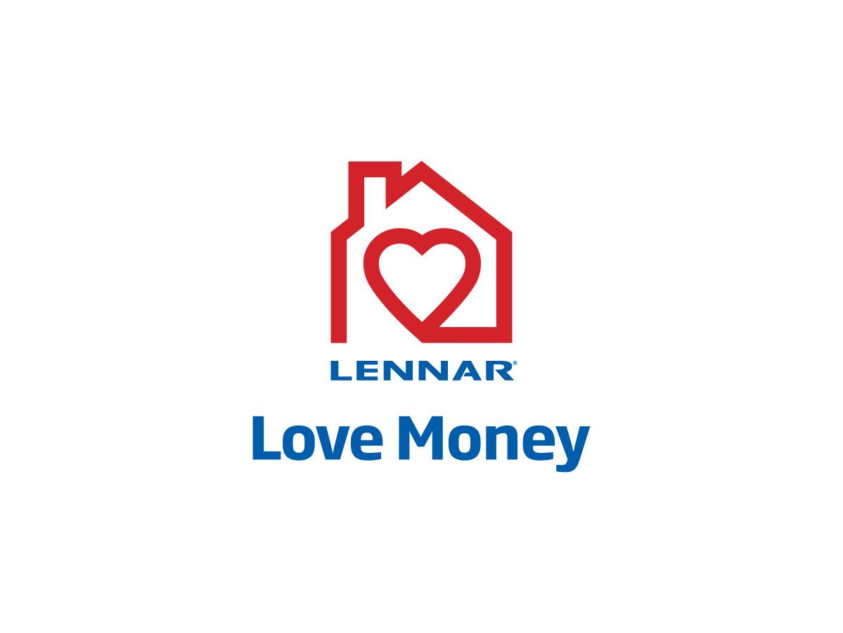 Lennar Tampa Logo Design