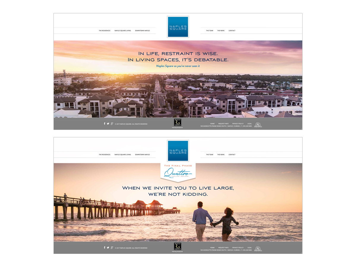 Website Design Naples Florida