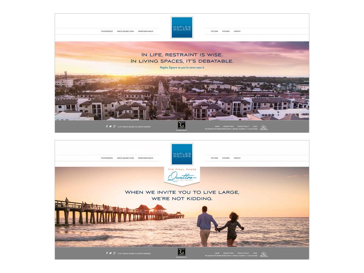 Website Design Naples Florida