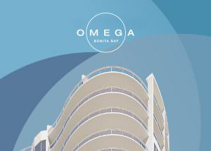 Omega at Bonita Bay Print Advertising