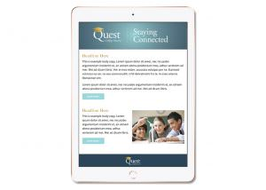 Quest for Success Email Advertising - Southwest Florida