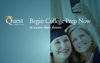 Quest Enrollment Brochure Design - Southwest Florida
