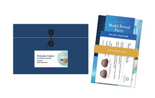 Collateral Design - Southwest Florida