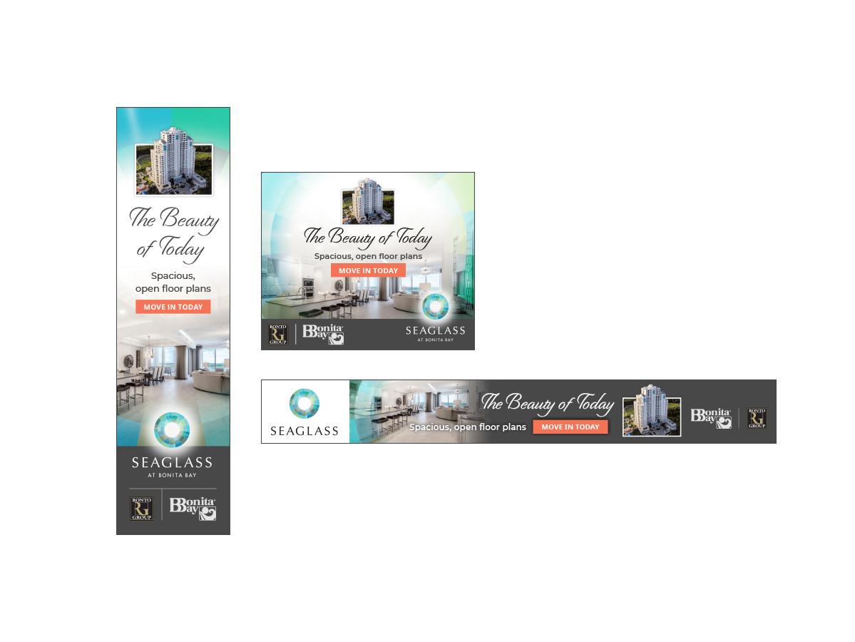 Web Banner Design - Bonita Bay Florida