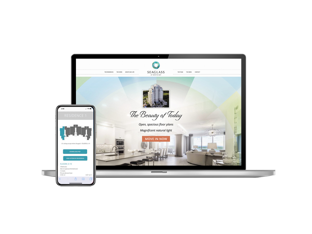 Web Design - Bonita Bay Florida
