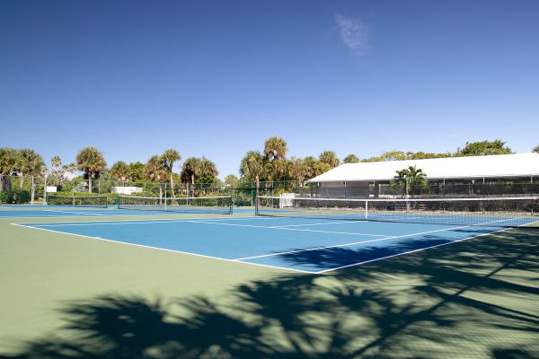 Top 75 Tennis Resort Recognition