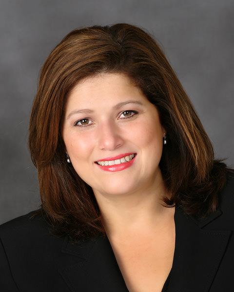 Amelia Vasquez, CBIA Associate Director