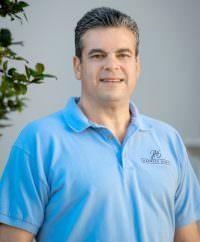 Len Chardo - Harwick Homes Superintendent