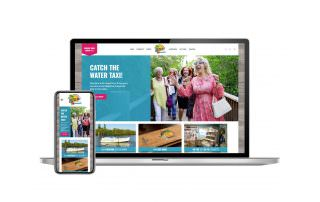 restaurant web design florida