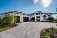 Abaco model at Peninsula Treviso Bay, Naples Fl