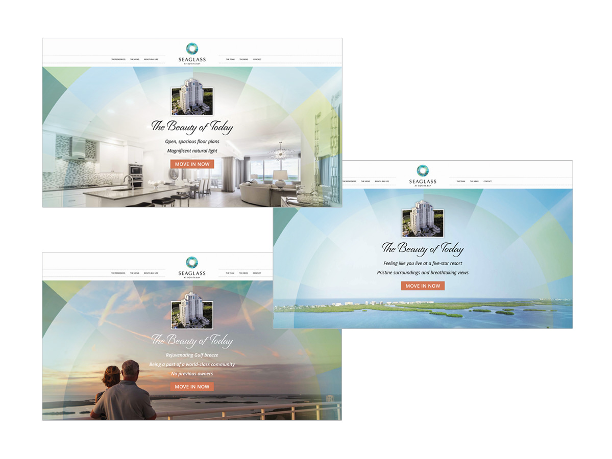 Web Design - Bonita Bay Florida