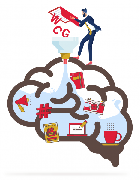 marketing agency intelligence