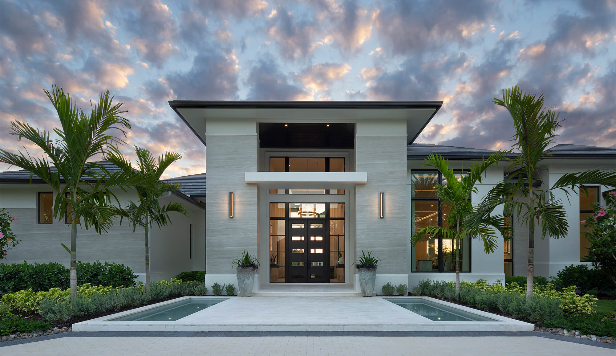 public relations - home builder naples florida
