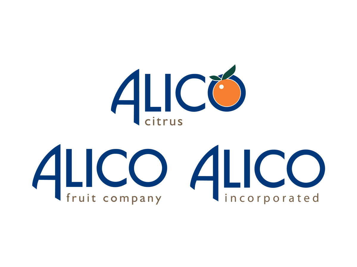 Logo Design for Alico