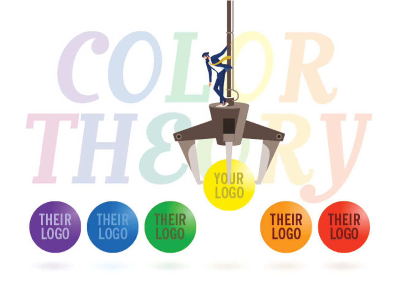 color theory - wilson creative group naples fl
