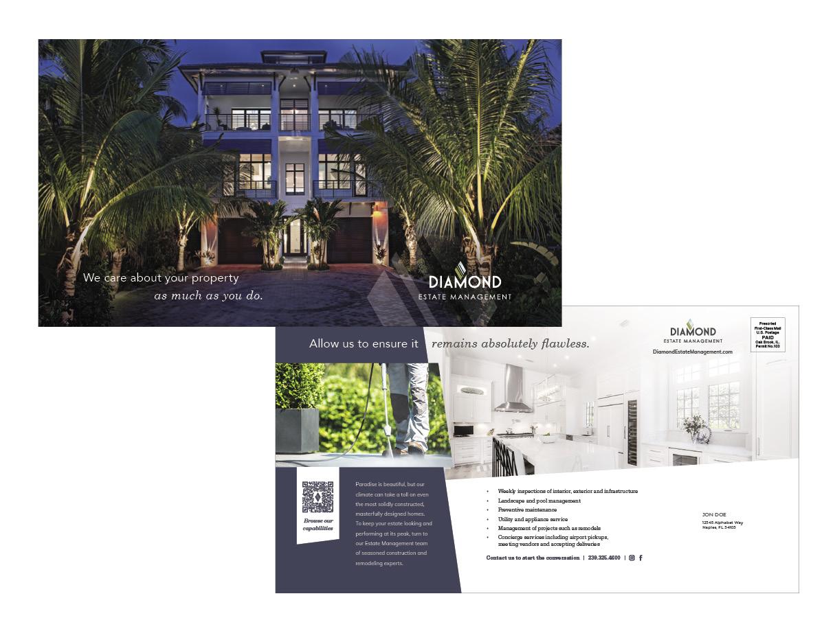 direct mail design florida