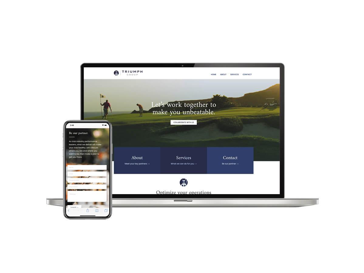web design agency florida