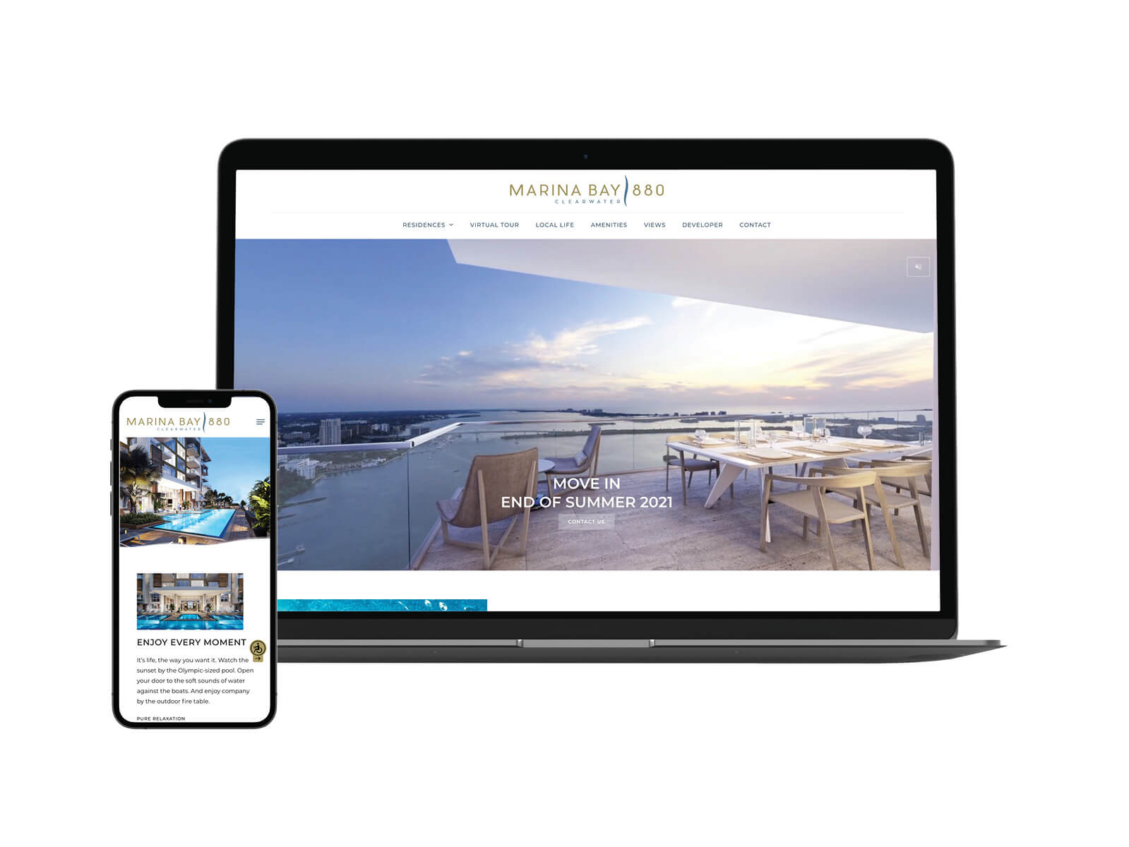 Web Design Agency Naples Florida