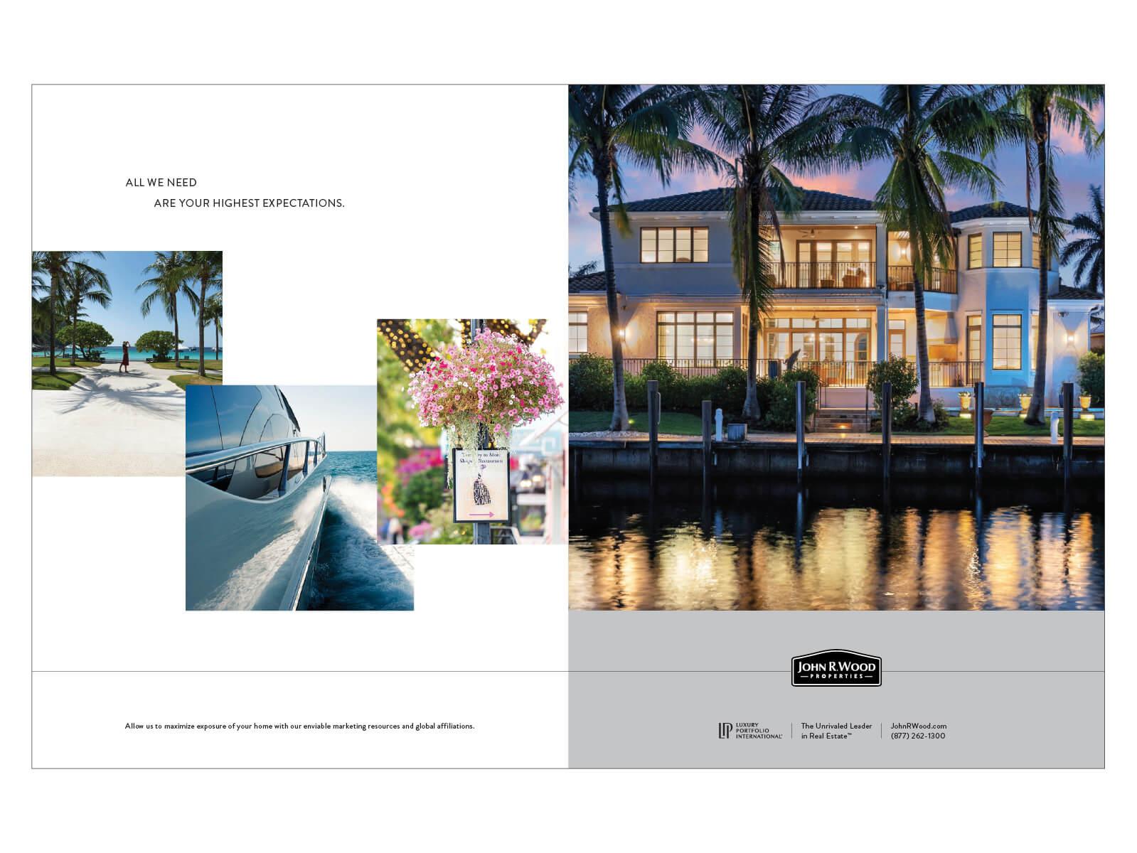 Print Advertising Design Florida